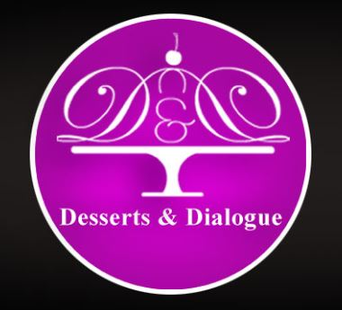desserts and dialogue