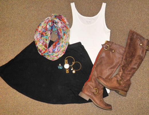 Outfit of the Day Feb. 12