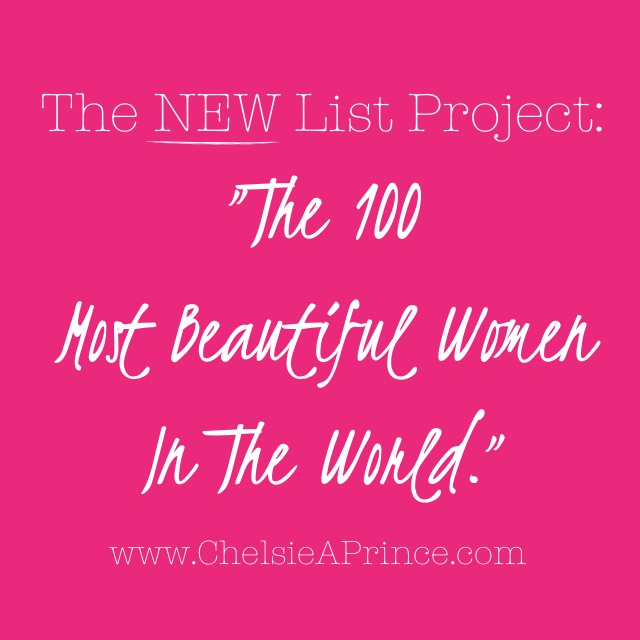 New List Project