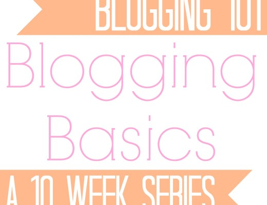 Blogging 101 Blogging Basics Square