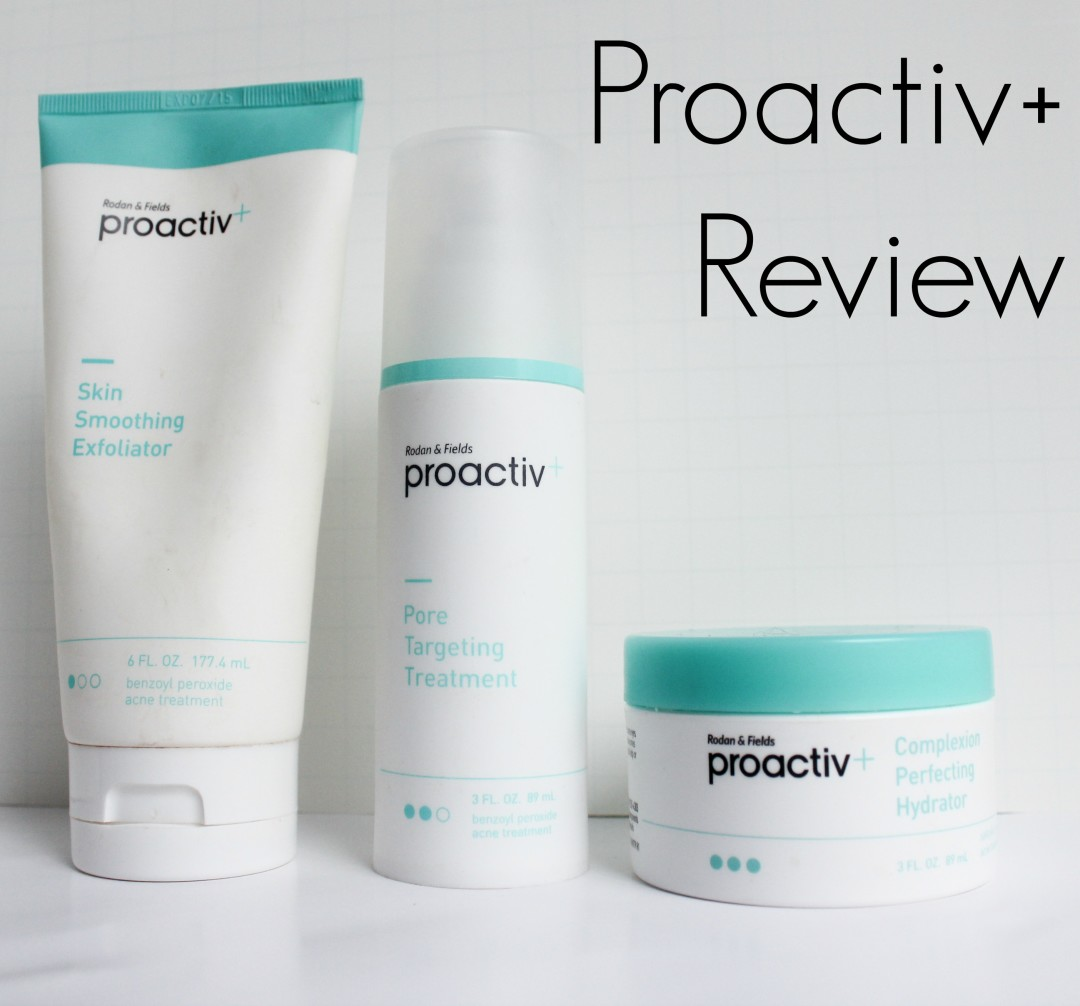 Proactiv+ Review