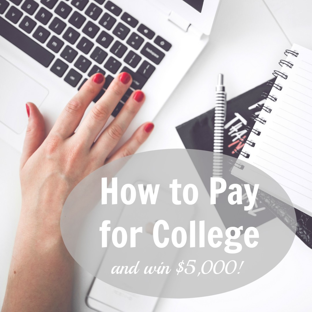 Tips and tricks on how to pay for college like navigating student loans and applying for scholarships square