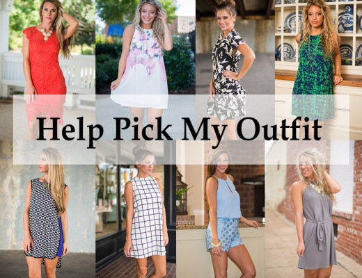Mint Julep boutique optionsfor Fashion First SEA