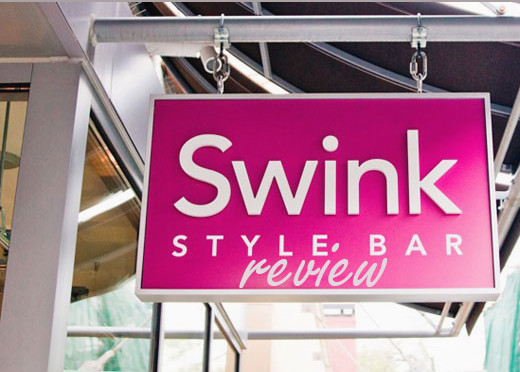 swink style bar seattle review